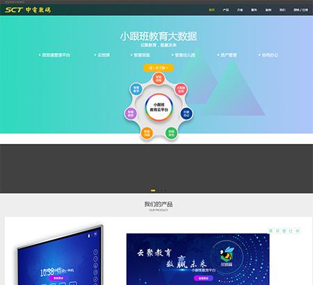 深圳中电数码显示有限公司